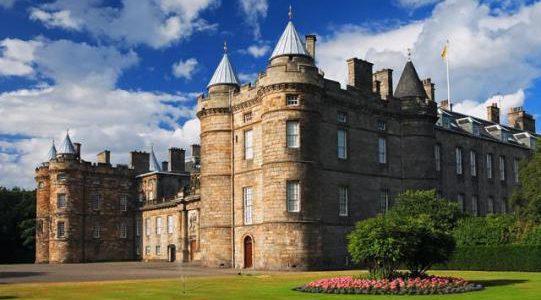 Лучшие путешествия с детьми: тур в столицу Шотландии